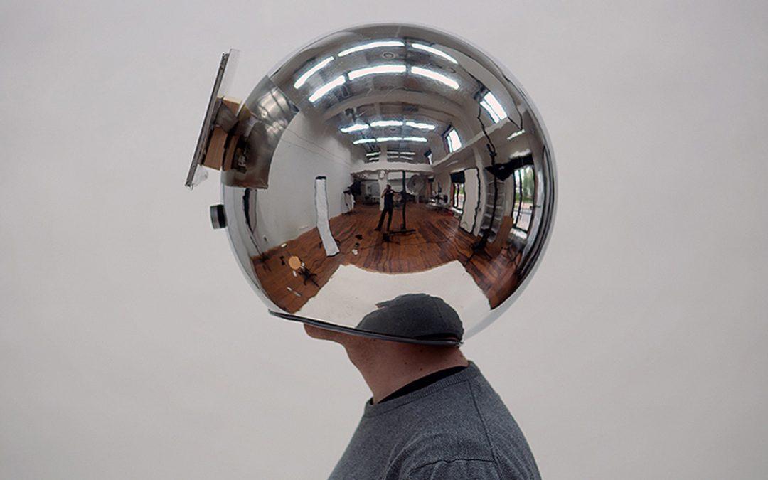 My UFO Experience & Virtual Reality Scenario Technology
